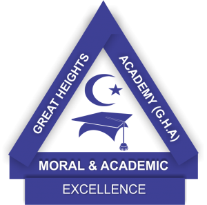 GREAT HEIGHT ACADEMY